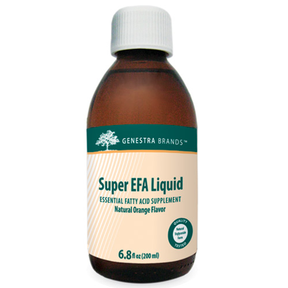 Picture of Super EFA Liquid By Genestra