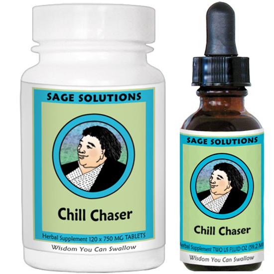 Picture of Chill Chaser by Kan