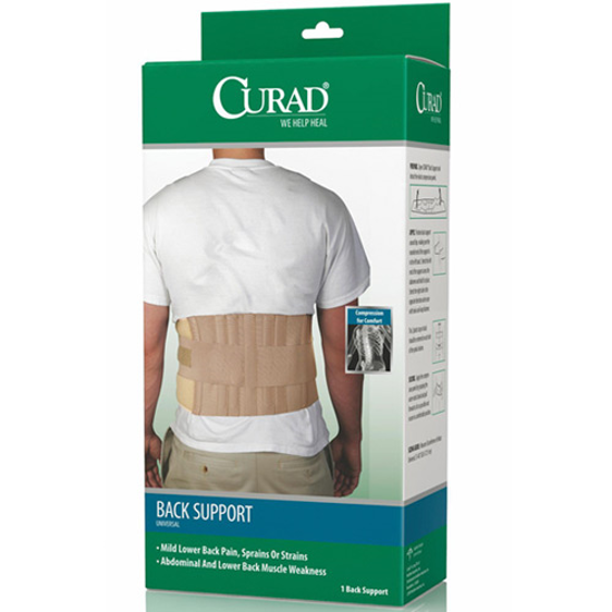 Picture of Back Support Universal by Curad