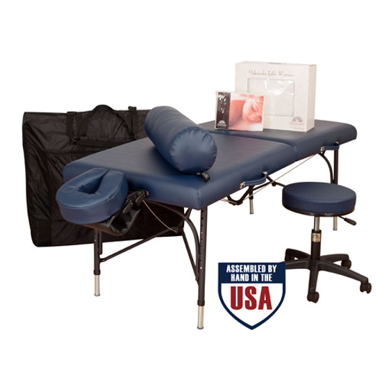 Picture of Wellspring Portable Table