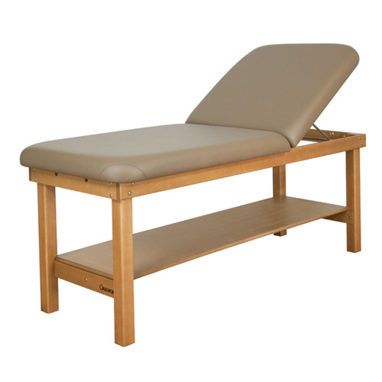 Picture of Seychelle Stationary Table With Backrest