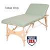 Picture of Alliance Portable Wood Table