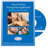 Picture of Sound Healing - Tuning Fork Application DVD