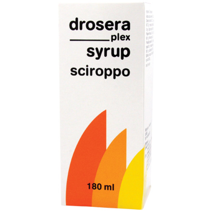 Picture of Drosera Cough Syrup 180ml, Unda