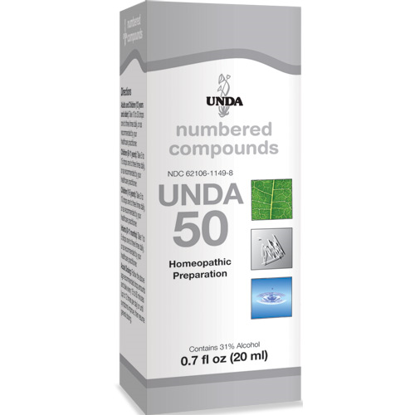 Picture of Numbered Compound #50 (20ml), Unda