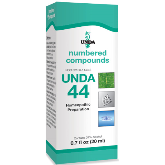 Picture of Numbered Compound #44 (20ml), Unda