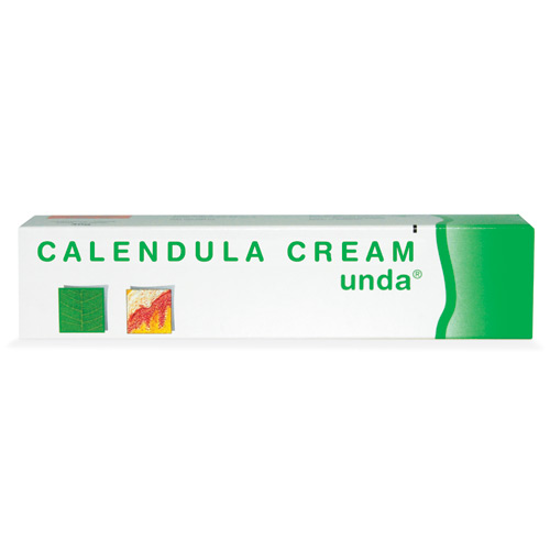 Picture of Calendula Cream 1.4 oz, Unda