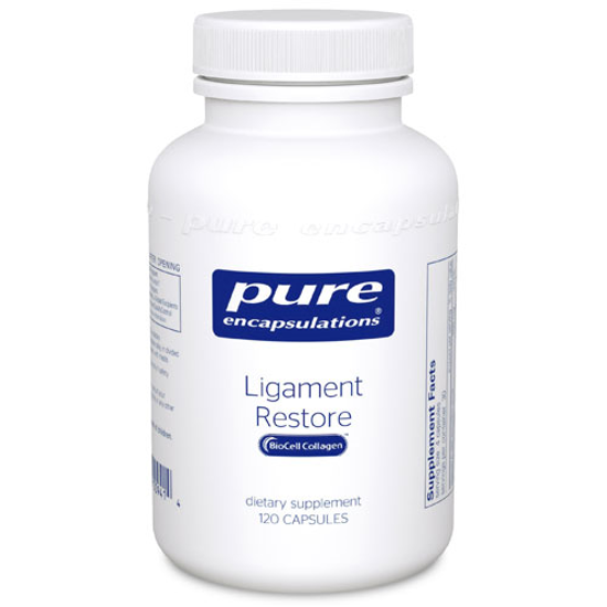 Picture of Ligament Restore 120's, Pure Encapsulations