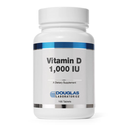 Picture of Vitamin D by Douglas Laboratories
