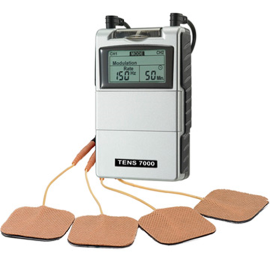 Picture of Tens Unit Digital 7000 Dual Channel