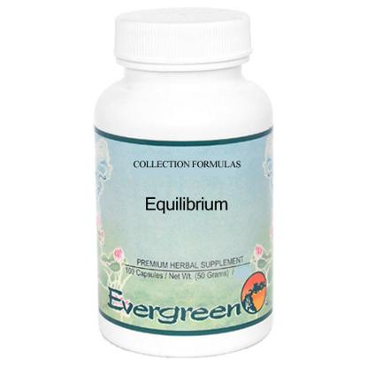 Picture of Equilibrium Granules 100g, Evergreen