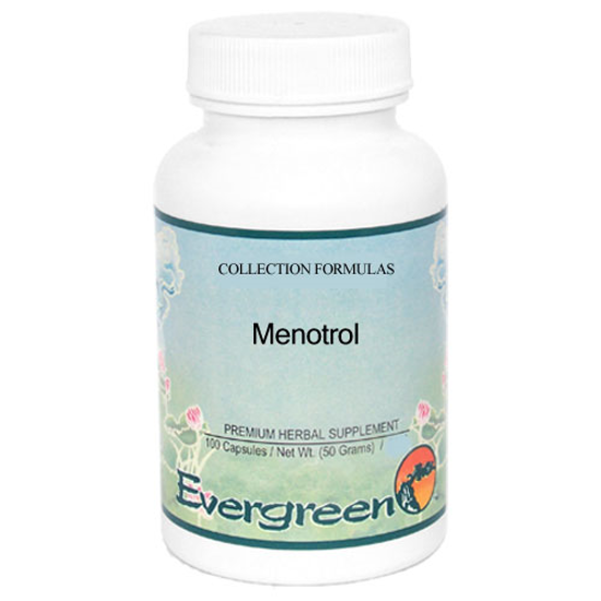 Picture of Menotrol Granules 100g, Evergreen