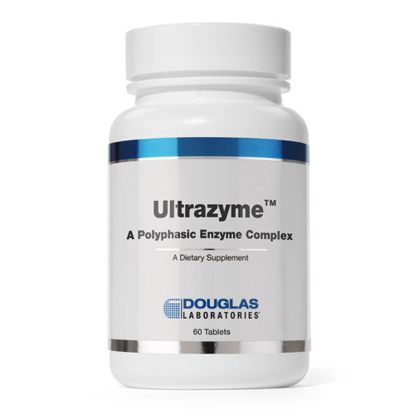 Picture of Ultrazyme by Douglas Laboratories