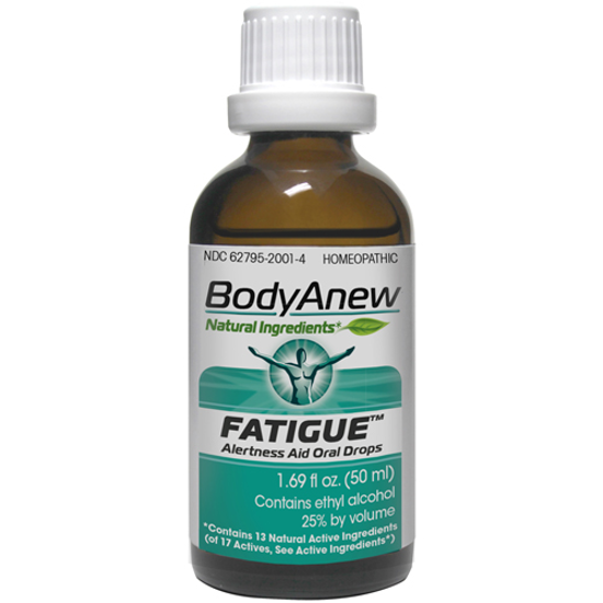 Picture of BodyAnew Fatigue by MediNatura