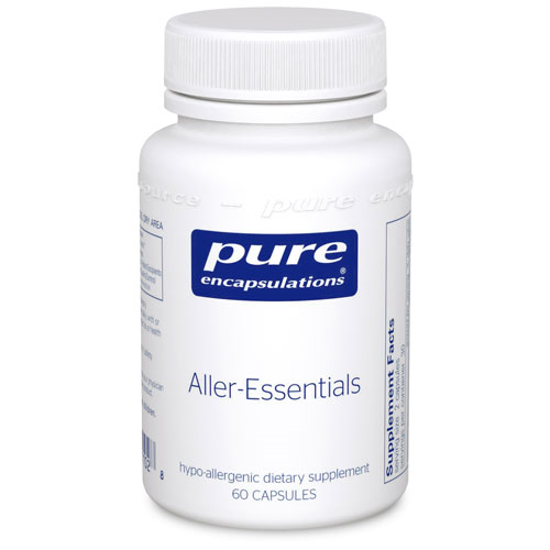 Picture of Aller-Essentials by Pure Encapsulations