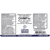 Picture of Ohm Flu 1 oz. Dropper, Ohm Pharma