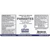 Picture of Parasites 2 oz. Spray, Ohm Pharma