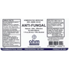Picture of Anti-Fungal Topical 1 oz. Dropper, Ohm Pharma