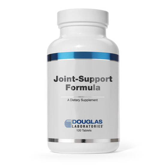 Picture of Joint Support Formula 120 tabs by Douglas Laboratories