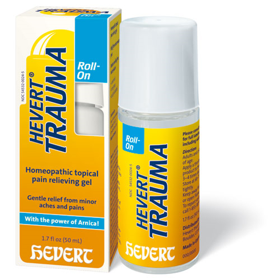 Picture of Trauma Roll-On 1.7 oz. by Hevert Pharmaceuticals