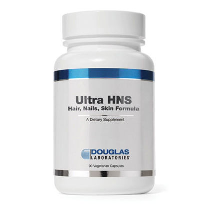 Picture of Ultra HNS Hair Nails Skin Formula 90 caps by Douglas Labs