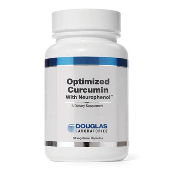 Picture of Optimized Curcumin 60 caps by Douglas Laboratories