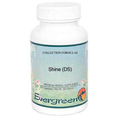 Picture of Shine (DS) - Evergreen Caps 100ct