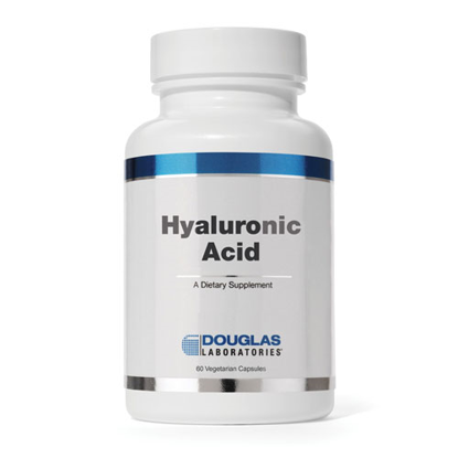 Picture of Hyaluronic Acid 60 Caps by Douglas Laboratories