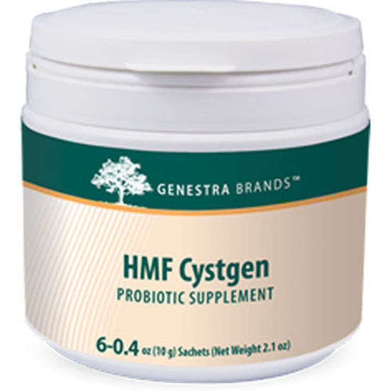Picture of HMF Cystgen (6 x 0.4 oz. Sachets), Genestra