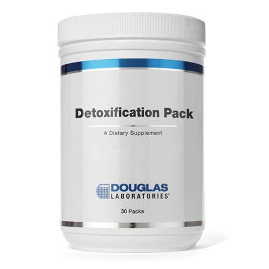 Picture of Detoxification Pack 30 ct. by Douglas Laboratories