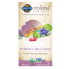 Picture of mykind Organics Women Once Daily 60 Tabs by Garden of Life