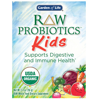 Picture of Raw Probiotics Kids 96g by Garden of Life
