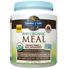 Picture of Raw Organic Meal (Chocolate) 509g by Garden of Life