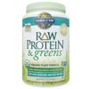 Picture of Raw Protein & Greens (Lightly Sweet) 651g by Garden of Life