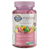 Picture of mykind Organics Women Multi Gummies 120's by Garden of Life