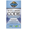 Picture of Vitamin Code Men 50 & Wiser 120 Caps by Garden of Life