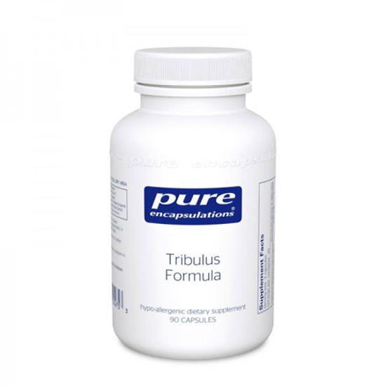 Picture of Tribulus Formula 90's, Pure Encapsulations