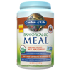 Picture of Raw Organic Meal (Vanilla Chai) 907g by Garden of Life