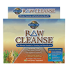 Picture of Raw Cleanse Triple Detox Formula by Garden of Life