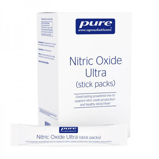 Picture of Nitric Oxide Ultra 30 Pack, Pure Encapsulation