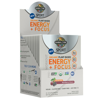 Picture of Sport Organic Energy & Focus (Blackberry-Cherry) 12ct by GoL