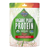 Picture of Organic Plant Protein (Coffee) 244g by Garden of Life