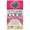 Picture of Vitamin Code Raw B12 30 Caps by Garden of Life