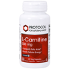 Picture of L-Carnitine (500mg) 60 caps by Protocol