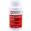 Picture of Hyaluronic Acid (100mg) 60 caps by Protocol