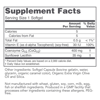 Picture of CoQ10 (400mg) 60 softgels by Protocol