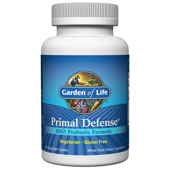 Picture of Primal Defense 90 Caps by Garden of Life