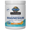 Picture of Dr. Formulated Magnesium (Orange) 197.4g by Garden of Life