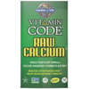 Picture of Vitamin Code Raw Calcium 60 Capsules by Garden of Life