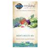 Picture of mykind Organics Men 40+ (120) Tabs by Garden of Life